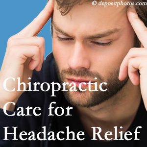 Manahawkin Chiropractic Center offers Manahawkin chiropractic care for headache and migraine relief.