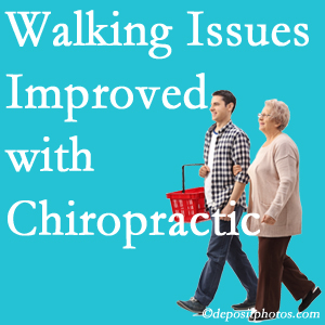 If Manahawkin walking is a problem, Manahawkin chiropractic care may well get you walking better.