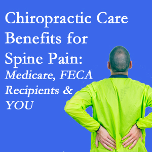 The work continues for coverage of chiropractic care for the benefits it offers Manahawkin chiropractic patients.