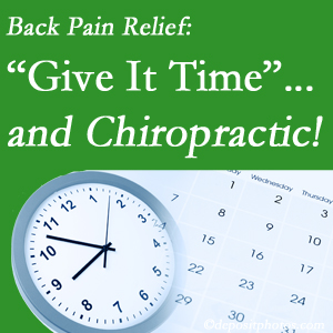 Manahawkin chiropractic helps return motor strength loss due to a disc herniation and sciatica return over time.