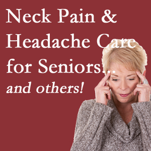 Manahawkin chiropractic care of neck pain, arm pain and related headache follows [guidelines|recommendations]200] with gentle, safe spinal manipulation and modalities.
